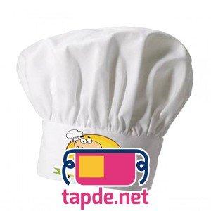 Mũ đầu bếp