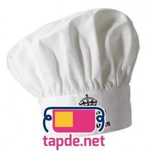 Nón đầu bếp