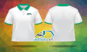 May áo thun đồng phục Công ty Thái Hàn - Quận Bình Thạnh