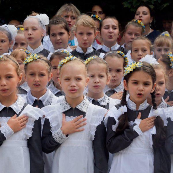 Đồng phục học sinh ở các trường trên thế giới
